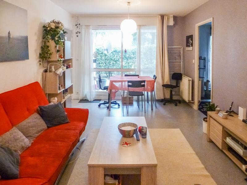 appartement vendre en poitou charentes charente maritime la rochelle bel appartement de. Black Bedroom Furniture Sets. Home Design Ideas