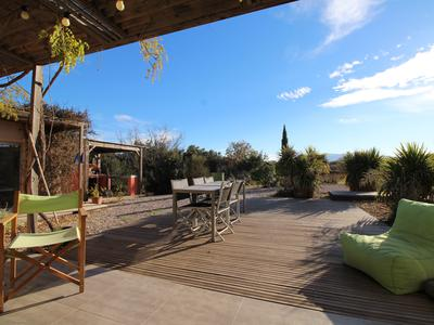 French property, houses and homes for sale in TORDERES Pyrenees_Orientales Languedoc_Roussillon