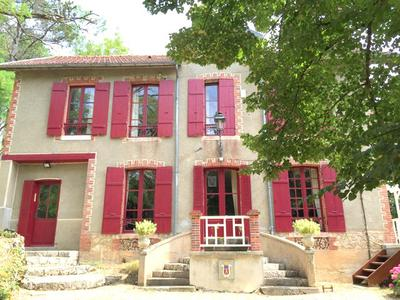 French property, houses and homes for sale in VOUTENAY SUR CURE Yonne Bourgogne
