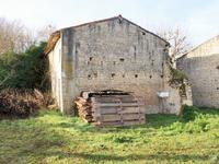 grange à vendre à VERDILLE, Charente, Poitou_Charentes, avec Leggett Immobilier