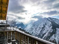 Chalet à vendre à ST MARTIN DE BELLEVILLE en Savoie - photo 4