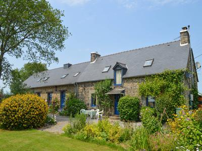 French property, houses and homes for sale in ST MAYEUX Cotes_d_Armor Brittany
