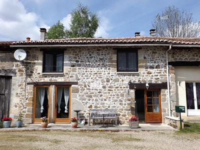 French property, houses and homes for sale in MAZEROLLES Charente Poitou_Charentes