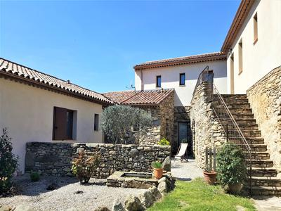 French property, houses and homes for sale in COLOMBIERES SUR ORB Herault Languedoc_Roussillon
