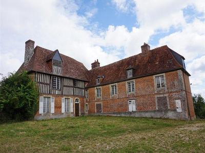 French property, houses and homes for sale in Heurtevent Calvados Normandy