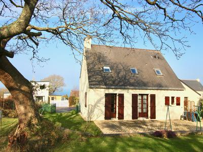 French property, houses and homes for sale in LANVEOC Finistere Brittany