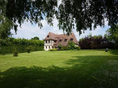 French property, houses and homes for sale in STE MARGUERITE DE VIETTE Calvados Normandy