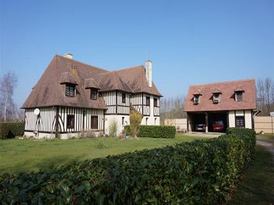 French property, houses and homes for sale in Boissey Calvados Normandy