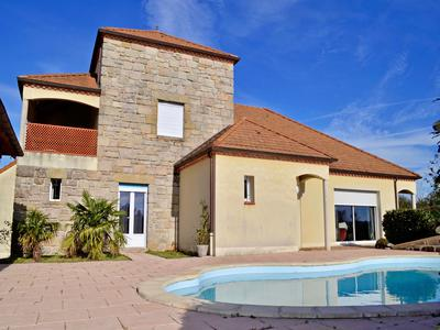 French property, houses and homes for sale in NOAILLES Correze Limousin