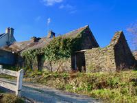 maison à vendre à ST GOAZEC, Finistere, Bretagne, avec Leggett Immobilier