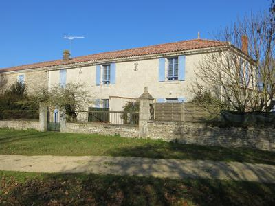 French property, houses and homes for sale in LA TAILLEE Vendee Pays_de_la_Loire