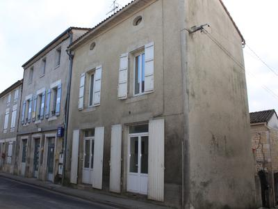 French property, houses and homes for sale in MONTIGNAC CHARENTE Charente Poitou_Charentes