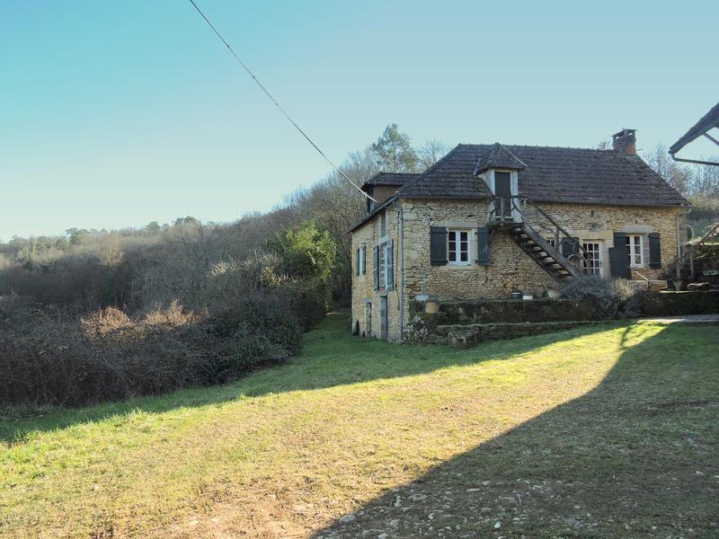 maison 224 vendre en aquitaine dordogne montignac p 233 rigord noir ancienne ferme avec ses