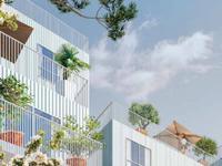 appartement à vendre à BOULOGNE BILLANCOURT, Hauts_de_Seine, Ile_de_France, avec Leggett Immobilier