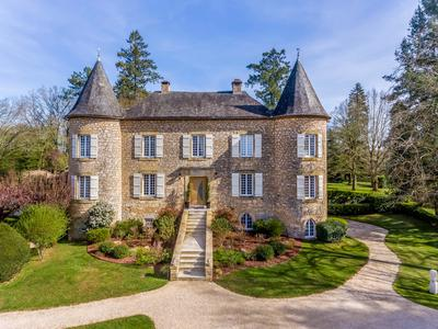 French property, houses and homes for sale in -------- Dordogne Aquitaine