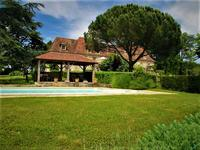 French property for sale in EXCIDEUIL, Dordogne - €583,000 - photo 5