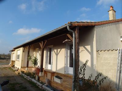 French property, houses and homes for sale in LES CERQUEUX SOUS PASSAVANT Maine_et_Loire Pays_de_la_Loire