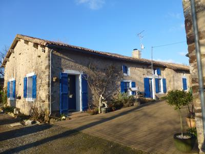 French property, houses and homes for sale in CLAVE Deux_Sevres Poitou_Charentes