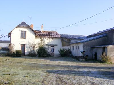 French property, houses and homes for sale in OIRON Deux_Sevres Poitou_Charentes
