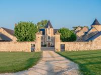 chateau for sale in LA ROCHE CLERMAULTIndre_et_Loire Centre