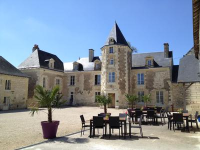 French property, houses and homes for sale in LA ROCHE CLERMAULT Indre_et_Loire Centre