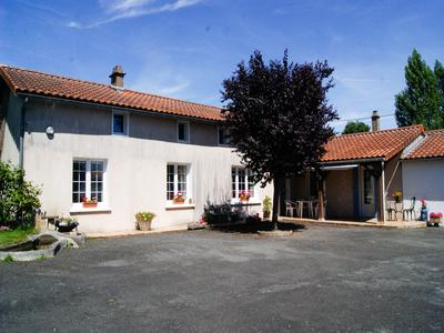 French property, houses and homes for sale in SCILLE Deux_Sevres Poitou_Charentes
