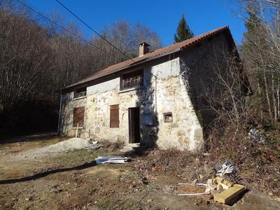 French property, houses and homes for sale in ST LAURENT LES EGLISES Haute_Vienne Limousin