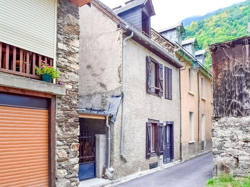 Maison Vendre En Midi Pyrenees Haute Garonne St Mamet