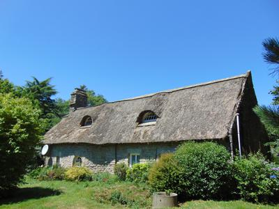 French property, houses and homes for sale in PLOUAY Morbihan Brittany