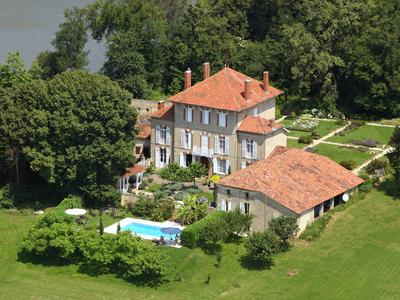 French property, houses and homes for sale in VERGOIGNAN Gers Midi_Pyrenees