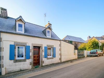 French property, houses and homes for sale in SCRIGNAC Finistere Brittany