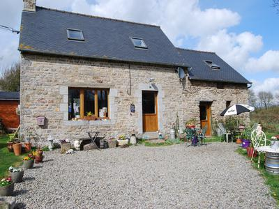 French property, houses and homes for sale in SENVEN LEHART Cotes_d_Armor Brittany