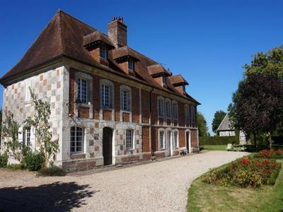 French property, houses and homes for sale in Le Pin Calvados Normandy