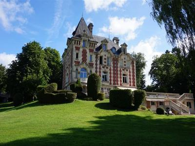 French property, houses and homes for sale in La Chapelle Yvon Calvados Normandy