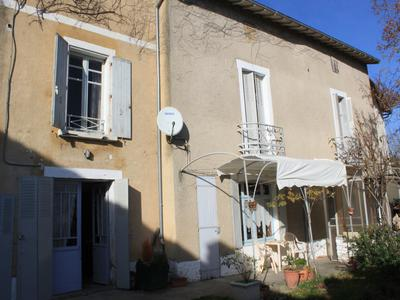 French property, houses and homes for sale in ST AMANT DE BOIXE Charente Poitou_Charentes
