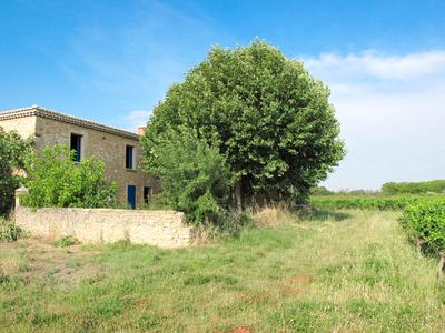 French property, houses and homes for sale in ST PAUL LES FONTS Gard Languedoc_Roussillon