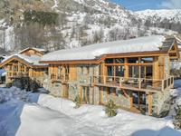 French ski chalets, properties in St Martin de Belleville, Saint Martin de Belleville, Three Valleys