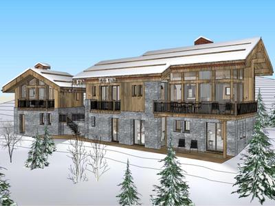 French property, houses and homes for sale in ST MARTIN DE BELLEVILLE Savoie French_Alps