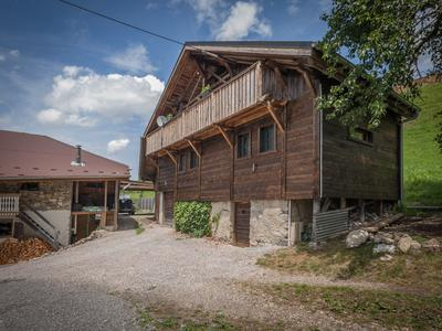 French property, houses and homes for sale in LE BIOT Haute_Savoie French_Alps