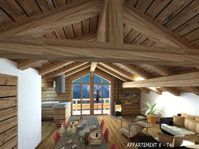 French property, houses and homes for sale in NOTRE DAME DE BELLECOMBE Savoie French_Alps