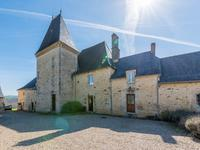 chateau for sale in CHATRESDordogne Aquitaine