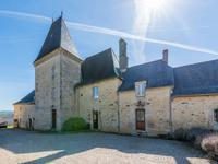 chateau for sale in HAUTEFORTDordogne Aquitaine