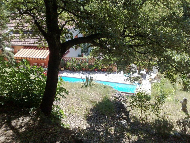 Maison à vendre à MEYRANNES(30410) - Gard