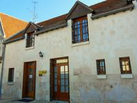 French property for sale in ST AIGNAN, Loir et Cher - €86,900 - photo 1