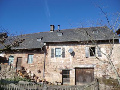 French property, houses and homes for sale in ST BONNET LA RIVIERE Correze Limousin
