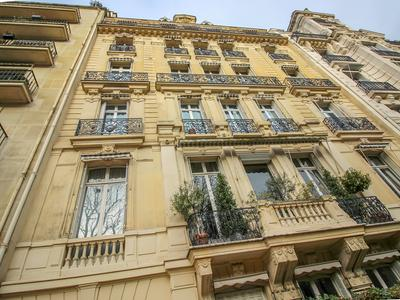 French property, houses and homes for sale in PARIS XVI Paris Ile_de_France