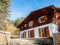 chalet à vendre à ANDON, Alpes_Maritimes, PACA, avec Leggett Immobilier