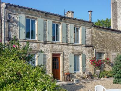 French property, houses and homes for sale in DAMPIERRE SUR BOUTONNE Charente_Maritime Poitou_Charentes