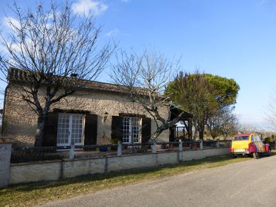 French property, houses and homes for sale in DOUZAINS Lot_et_Garonne Aquitaine