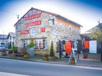 Maison à vendre à Usson du poitou, Vienne, Poitou_Charentes, avec Leggett Immobilier